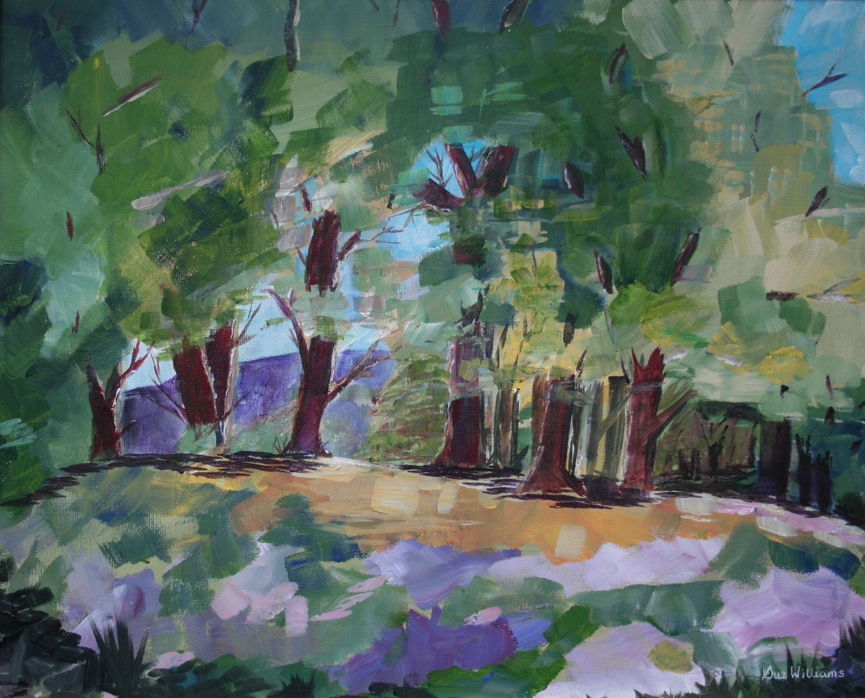 Local Woods